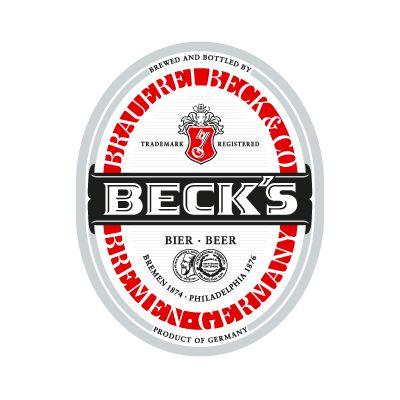Becks a Anheuser-Busch InBev Company