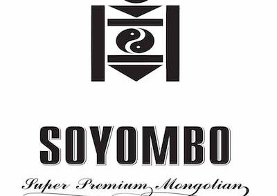 Soyombo Vodka