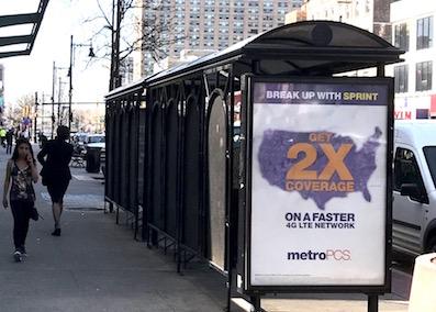 Metro PCS NW103-Oa