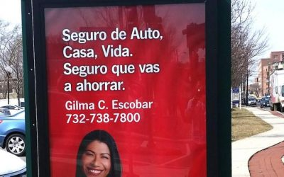 Hispanic OOH Advertising