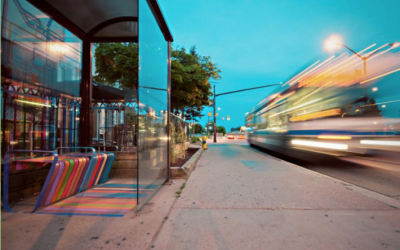 Impact of Transit Shelters