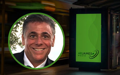 Jim DeLucia Talks Advertising in NJ and Restructuring for Better Client Service